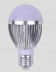 LED球泡燈3W