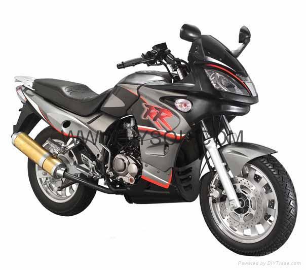 Otomotif Motorcycle