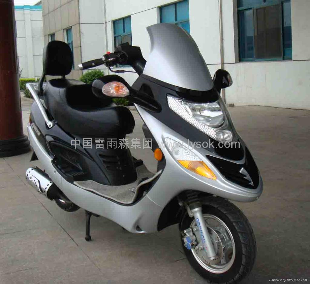The Best Scooters China Motor Scooter