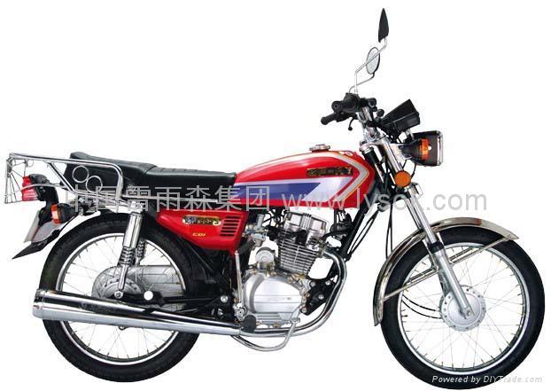Honda motorcycles 125