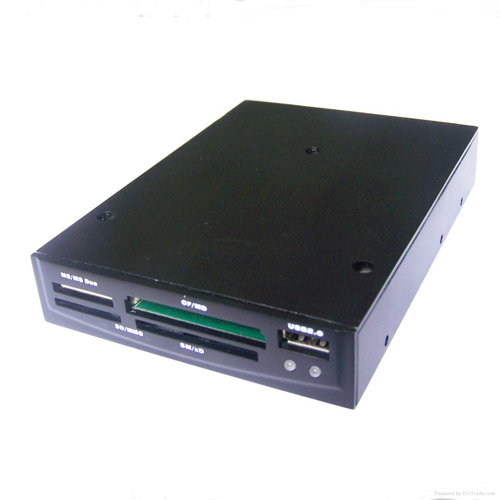 Internal Card Reader - CR05B 1