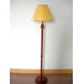 wooden floor lamp 1