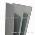 Extruded Grey PVC rigid sheet