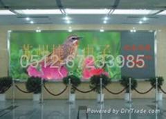 蘇州捷新環保電子科技有限公司
