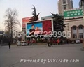 江苏地区苏州室外全彩显示屏 3