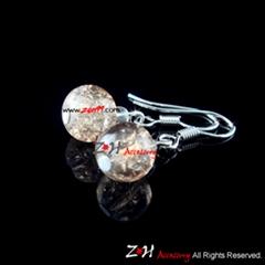 韩国饰品耳环ZH898029