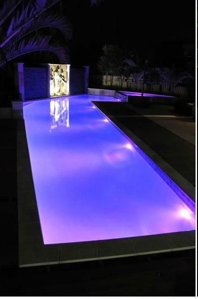 Other Lighting And Lamps Under Water Swimming Pool Led Light With Remote Control Many Colors