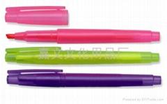 荧光笔 Y-3001 记号笔  白板笔  CD笔
