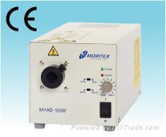 MORITEX卤素光源MHAA-100W MHAB-150W