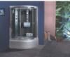 Steam shower house & Sauna room & Shower enclosure & Shower cabin ISA-641