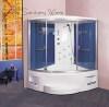 Steam shower house & Sauna room & Shower