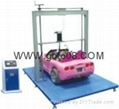 Electric car steering Durability Tester