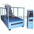 Baby Car Tire Wear Test Machine