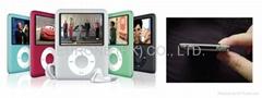 MP3/MP4/portable mutimedia Player