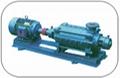 TSWA 系列卧式多级离心泵