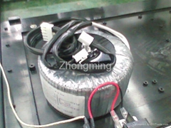 Toroidal Transformer for Medical/Lighting