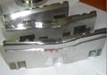 精密五金零配件鍍鈦加工 3