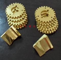 齒輪鍍鈦加工