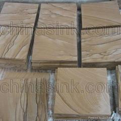 sandstone marble tile