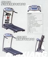 中国名牌跑步机