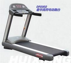 中國名牌跑步機