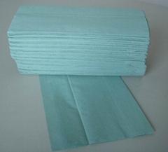 C-Fold Hand Towel
