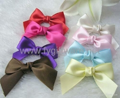 FYCO0188 Ribbon Bow hair clips
