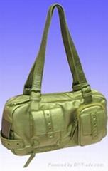 公文包、拉杆袋、背包、化妆袋、礼品袋、CD袋、银包、宠物袋、