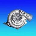Turbochargers KATO 1