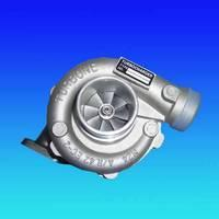 Turbochargers KATO