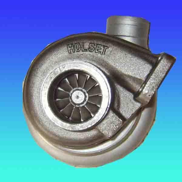 Turbochargers Kobelco 1