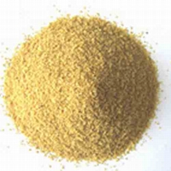 organic soybean meal/powder