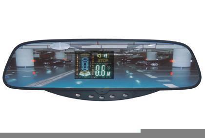 Auto Parking Sensor System 3