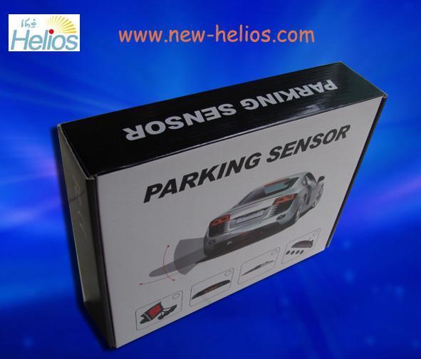 Auto Parking Sensor System 4