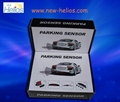 Auto Parking Sensor System 5