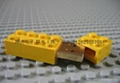 Lego usb flash drive