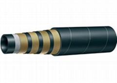 Hydraulic Hose EN 856 4SH