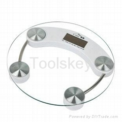 electronic scale body scale personal scale weighing scale bathroom scale