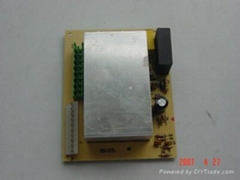 washing machine pcb board
