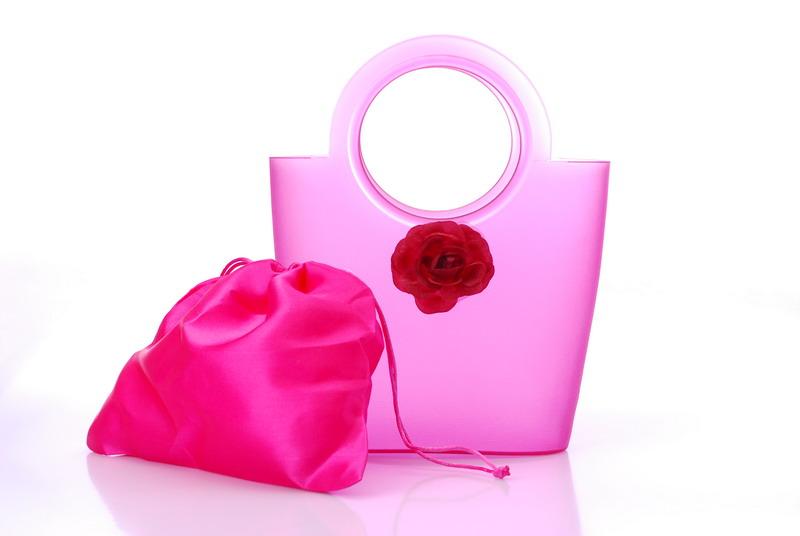 果冻化妆包 3