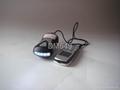 Dynamo multifunction flashlight 4