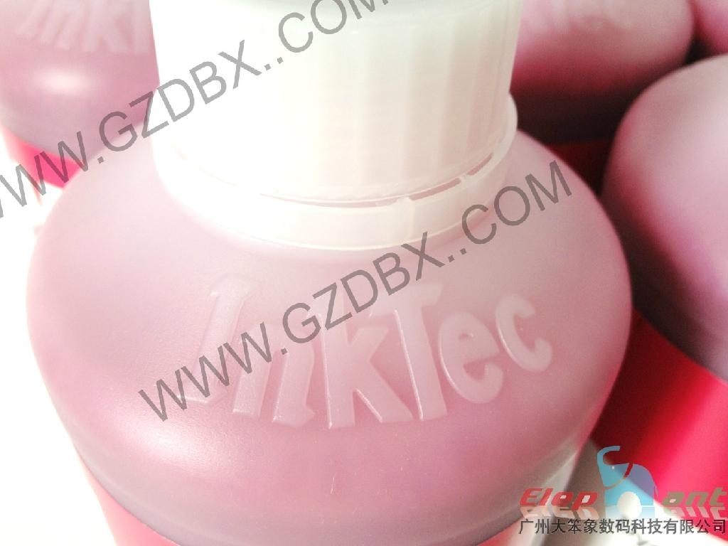 Hot sale Sublimation ink for digital textile printing  2