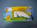 antibacterial wet wipe 3