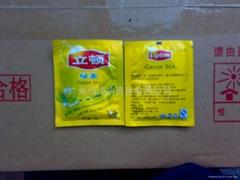 立顿绿茶A100