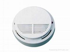 wireless smoke&fire detector