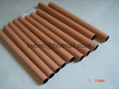 fuser film sleeve printer parts copier parts