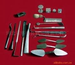 鑄造工具提鉤壓勺