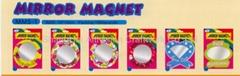 Magnet Mirror