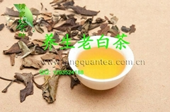 Shanghai Qing Quan Tea Co.,Ltd