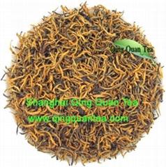 Jin Jun Mei top wuyi black tea